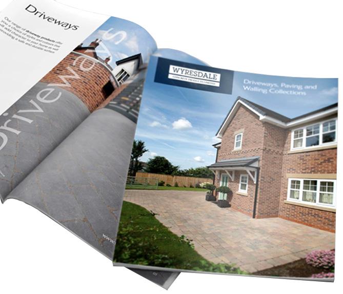 Wyresdale Brochure